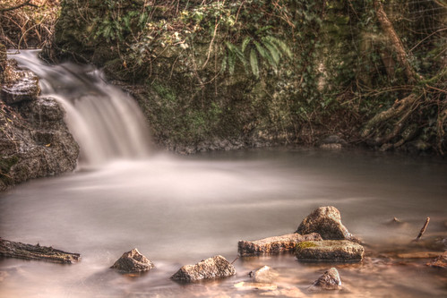 longexposure water bristol waterfall stream hdr siston hdrimage southglos