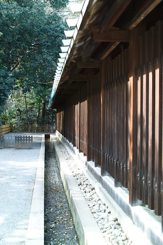 明治神宮にて by leicadaisuki