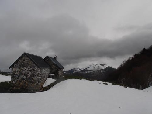 Cabane de Las Bordes 129