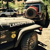 Land Ops Lake Davis