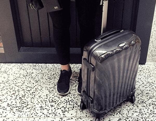 Maletas Rigidas baratas para viajar