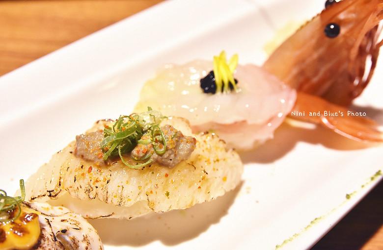 台中公益路日式料理桀壽司無菜單料理海鮮美食餐廳31