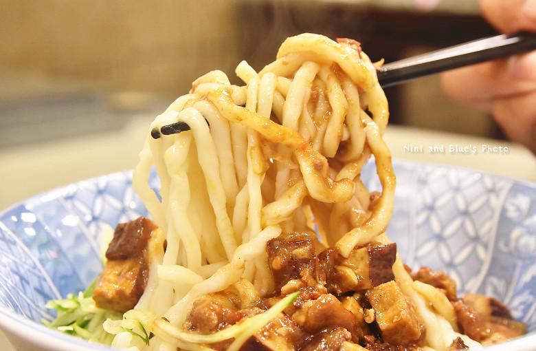 台中公益路平價美食小吃餐廳山東餃子麵食館13
