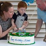 Happy birthday to Michael
