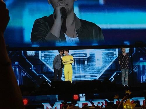 BIGBANG FM Guangzhou Day 1 2016-07-07 more (1)