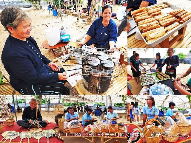 泰國 THAI SONG DAM CULTURAL CENTER 泰宋丹族文化中心 82