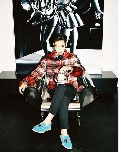 BIGBANG Dazed100 Sept 2016 (36)