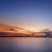 Tokyo Bay Bridge Sunset 0507 by kbaranowski