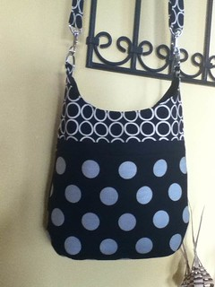 Dots Bag (view 1)