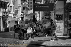 Chinese Street Band