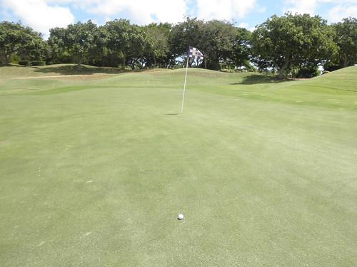 Kauai Lagoon Golf Club 239