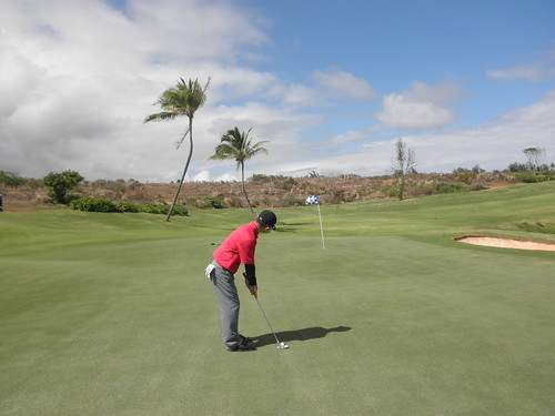 Kauai Lagoon Golf Club 347
