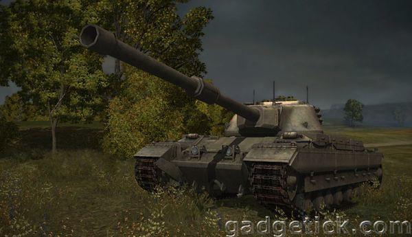 золотые снаряды World of Tanks