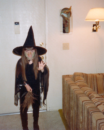 The 'Lil Witch
