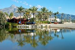 Río Verde, Marbella