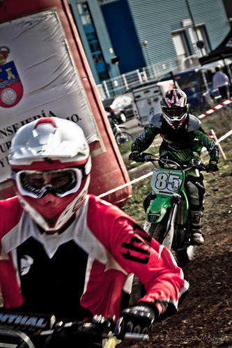 Motocross Guarnizo 2012