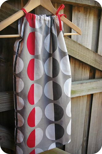 Pillow case dress - kcwc Oct 12