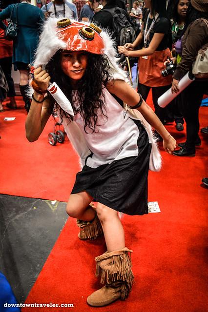 NY Comic Con 2012-182