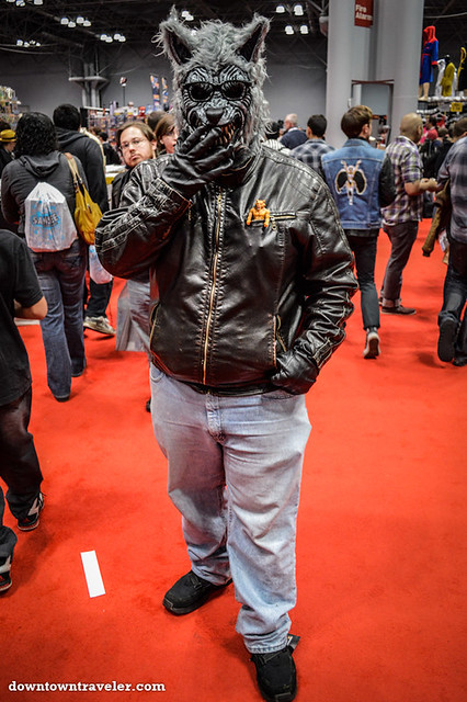 NY Comic Con 2012 Costumes-25