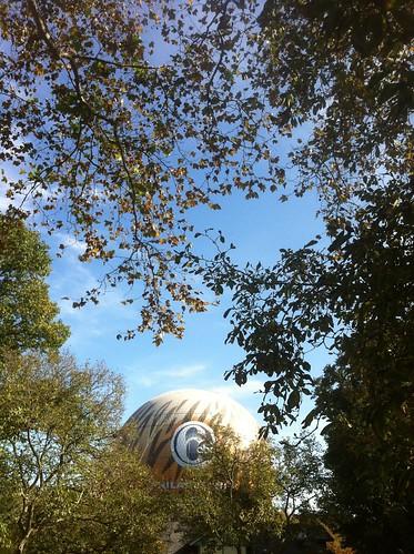 WPIR - news 6 balloon