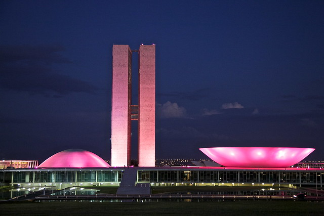 Congresso Nacional / National Congress - Brasil