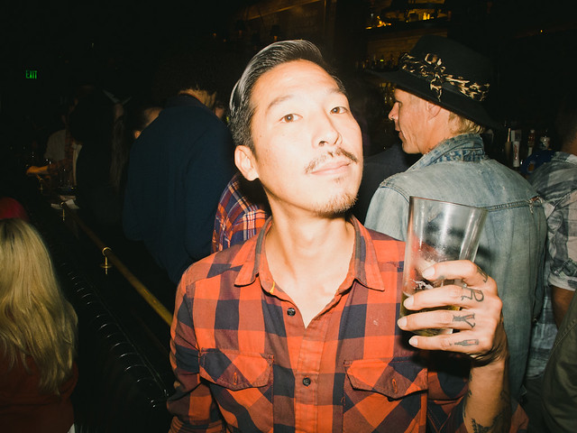 D. Shimizu Killin' It