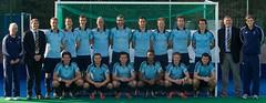 Men's Hockey League - Reading v Canterbury