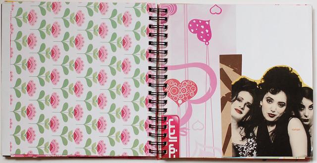 Pink Smart Journal