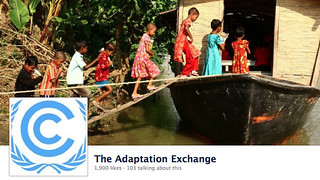 UNFCCC's The Adaptation Exchange