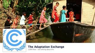 UNFCCC's The Adaptation Exchange