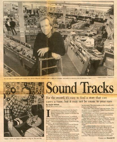 Sound Tracks (1)