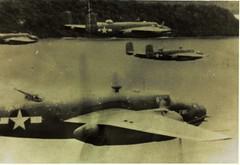 345th Bomb Group North American B-25 Mitchell