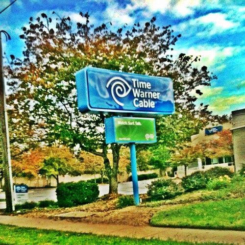 Time Warner Cable by Greensboro NC