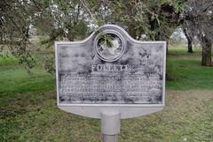 Photo of Black plaque № 14906