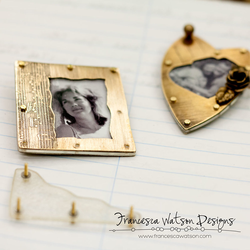 Handmade Artisan Jewelry by Francesca Watson Designs
