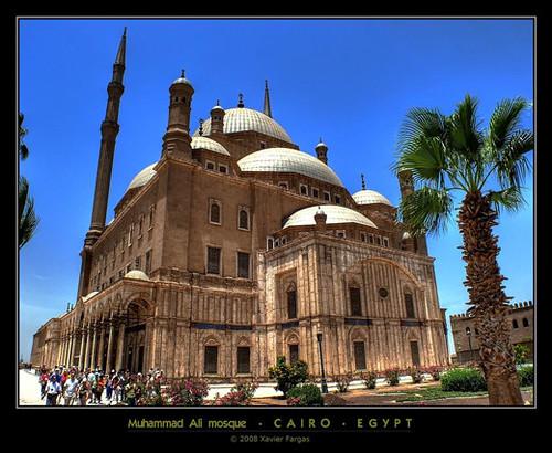 Mohammad ali msq Cairo