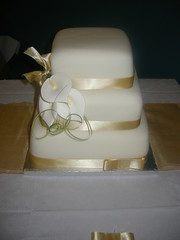 3 Tier Calli Lilly