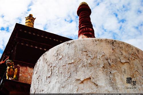 8102226061 33d21ba746 藏梦●追寻诺亚方舟之旅:神秘藏传佛教   王佳冬个人博客
