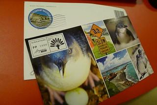 Universal Mail