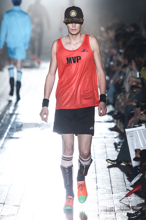 SS13 Tokyo DRESSCAMP009_Adrian Wlodarski(Fashion Press)
