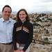 Alan & Kristin and the Albayzín by arsheffield