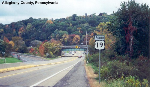 Allegheny County PA