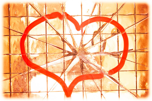 Broken Heart 294/366