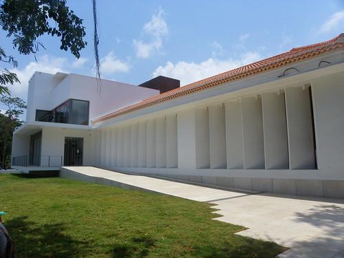 Resistencia Timorense arquivo & museo / Rezistensia Timorense arkivu & muzeu by ellen forsyth