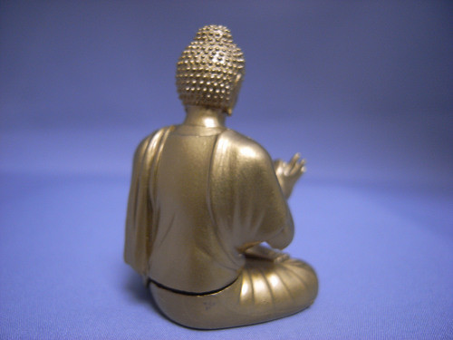 和の心仏像コレクション5-11