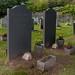 Aldeburgh - Benjamin Britten's Gravestone