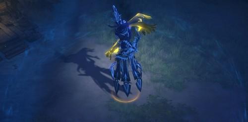 Diablo 3:гайд по получению Кольца Адского пламени