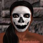 Vero Modero Mask 1