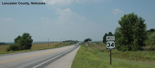 Lancaster County NE
