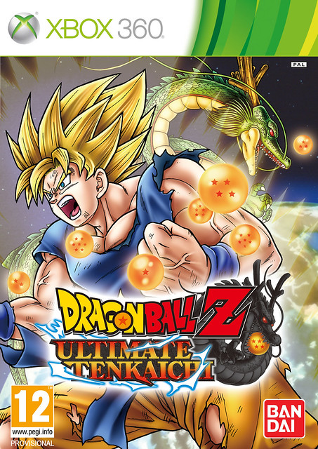 Dragon Ball Z: Ultimate Tenkaichi [NTSC/U] XGD2 espa�ol Multi6